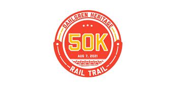 Dahlgren Heritage Rail Trail 50K