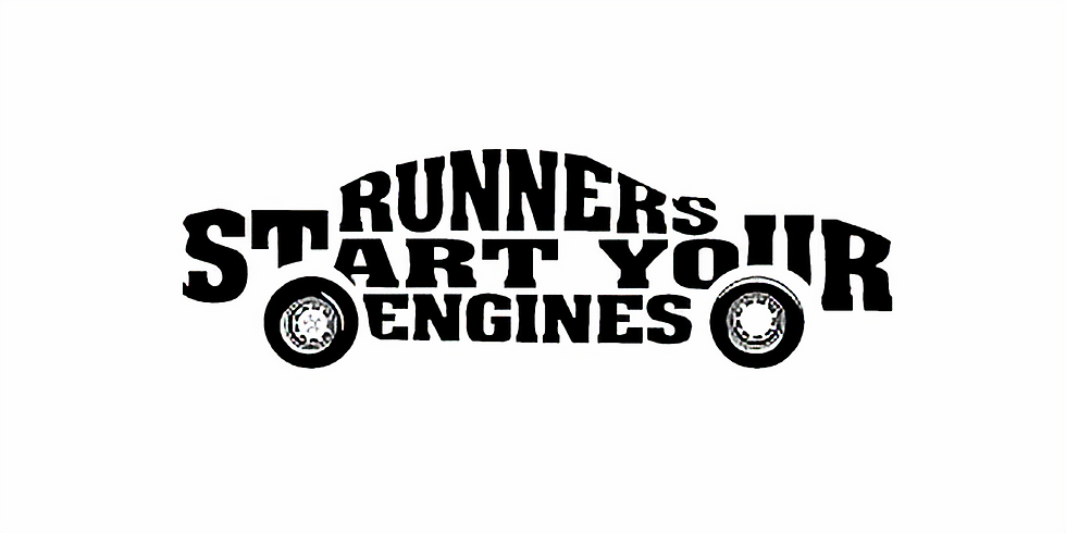 Runners: Start Your Engines