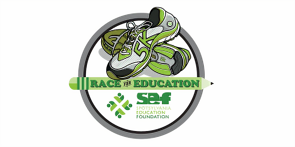Spotsy Race For Education