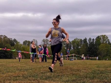 Jessie Harris - Runner of the Week February 23, 2020