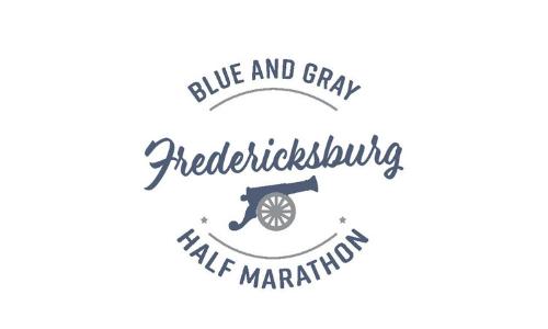 Fredericksburg Blue and Gray Half Marathon