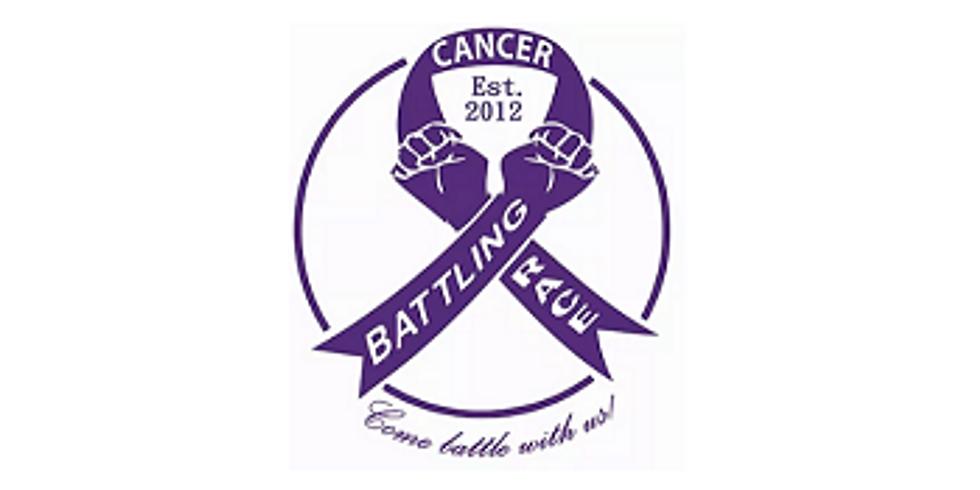 Battling Cancer Race