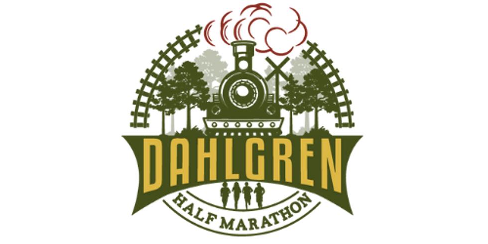 Dahlgren Trail Half Marathon