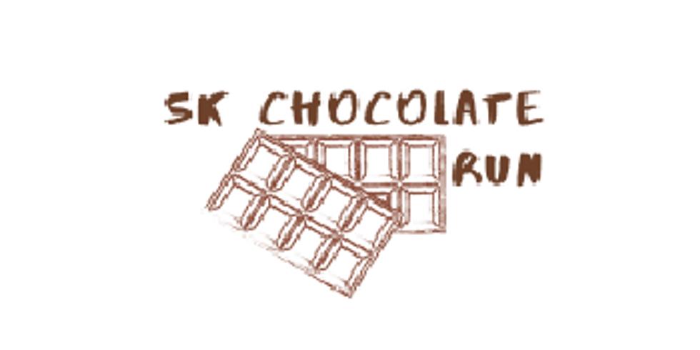FAHASS Chocolate Run 5K