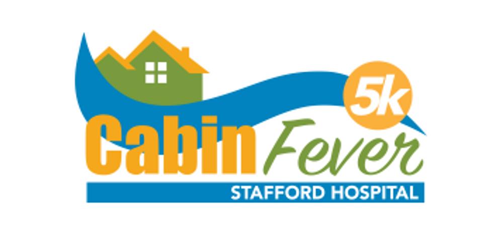 Stafford Hospital Cabin Fever 5K