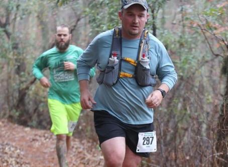 Josh VanMatre - Runner of the Week February 2, 2020