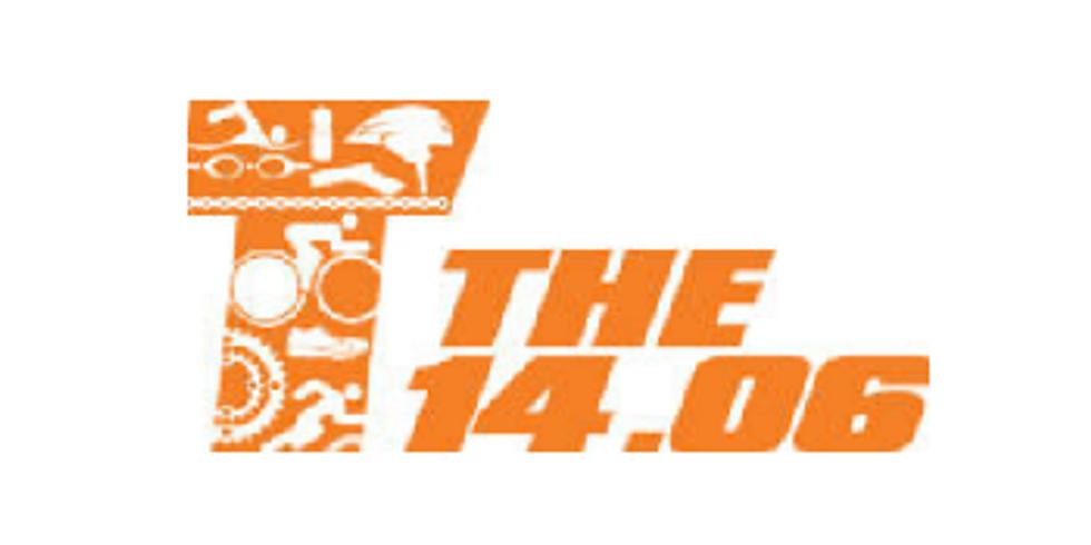 The 14.06 Triathlon