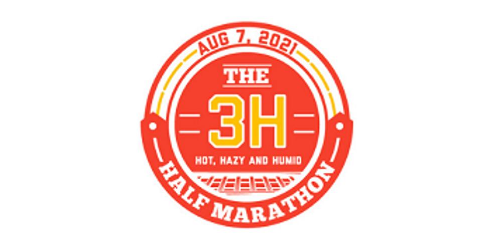 3H Trail Half Marathon