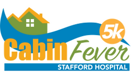 Stafford Hospital Cabin Fever 5K - Virtual