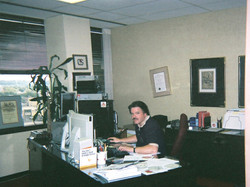 Office production