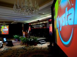 Resort Offsite Meeting