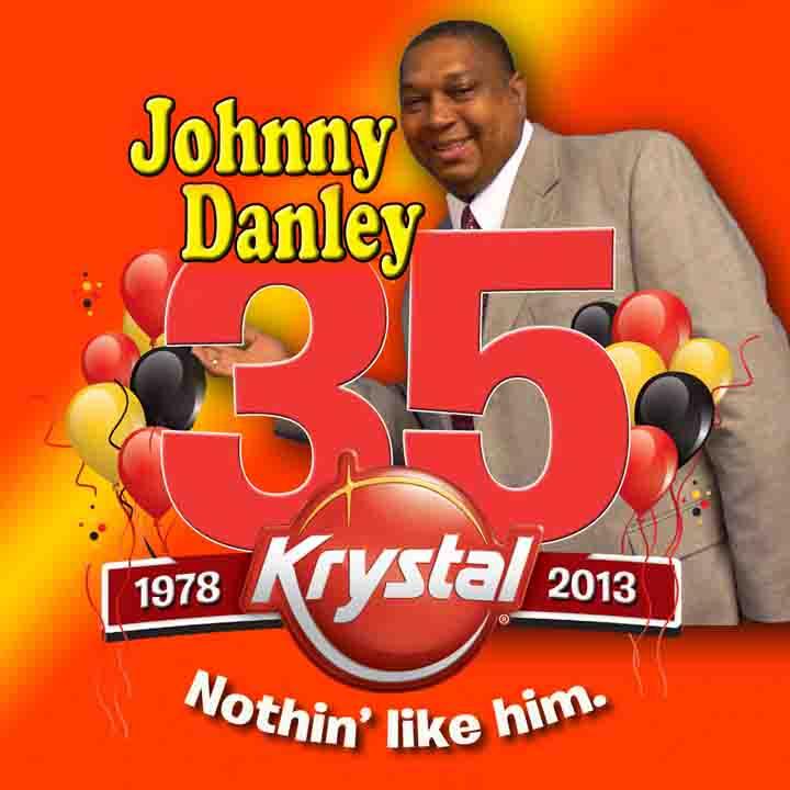 Johnny Danley