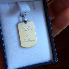 Medalla grabada