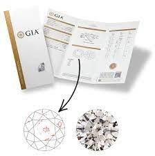 Características de los diamantes y tipos de engastes