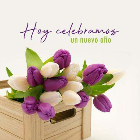 Feliz cumpleaños PAVIG JOYAS