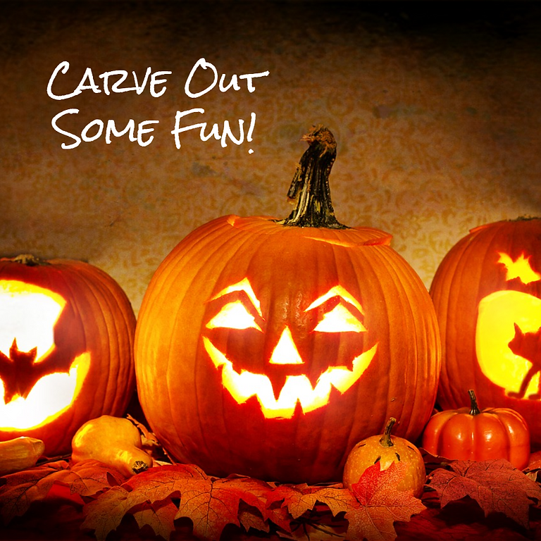 Carve Out Some Fun!