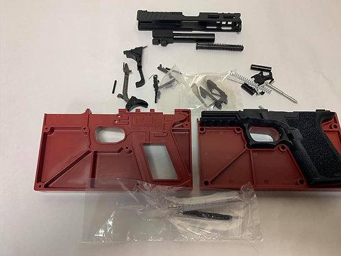 Glock 19 Gen 3 Pistol Kit Black