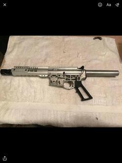Custom AR15 Kit