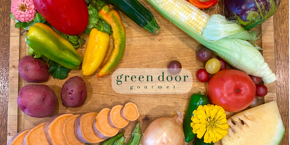 Sold Out! Labor Day Local Farm Box 9/3-9/5 Pickup