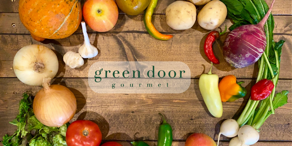Online Sales Closed- Call Us For Local Farm Box - Pick Up 9/18 or 9/19
