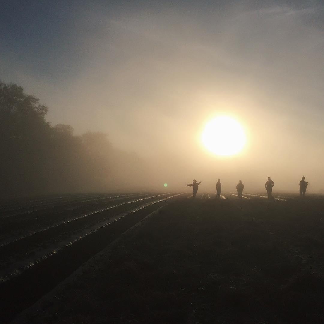 field crew