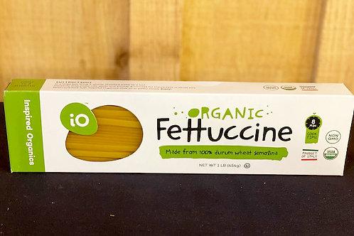 Inspired Organic - Fettuccine