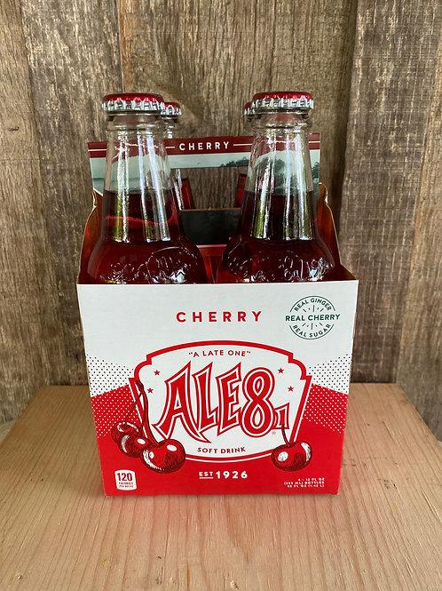 Ale 8 Cherry Soda - 4pk