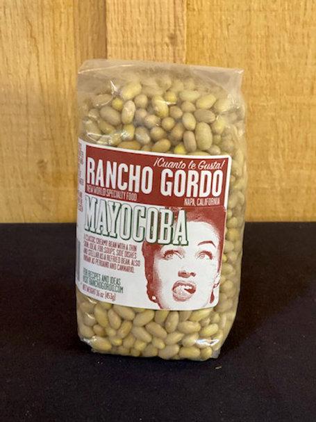 Rancho Gordo - Mayoboba