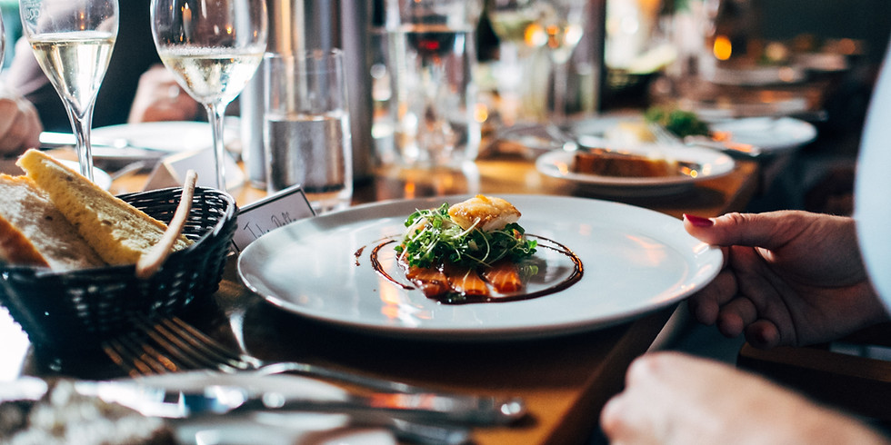SOLD OUT - Perfect Pairings: The Art of Pairing Food and Wine