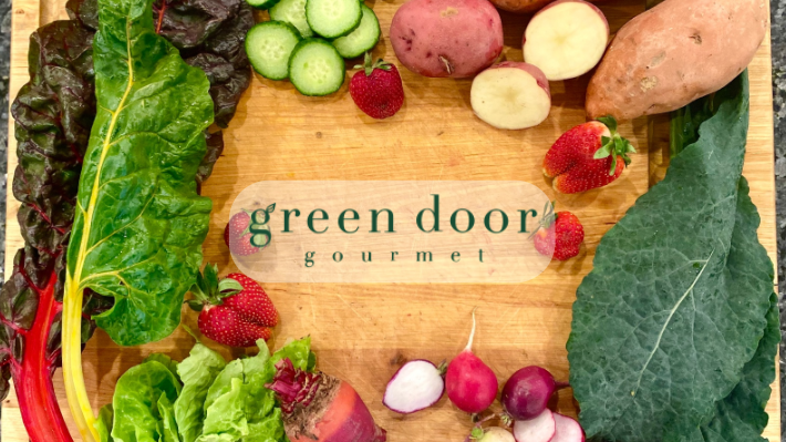 Sold Out! Local Farm Box - Pickup Saturday 5/8 or Sunday 5/9