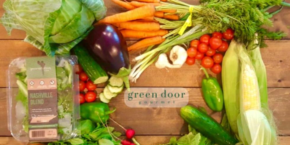 Local Farm Box Pick Up Saturday 7/17 or Sunday 7/18