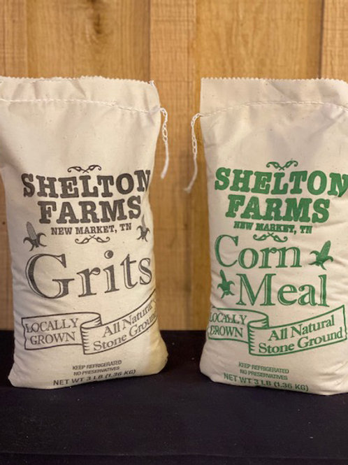 Shelton Farms Grits