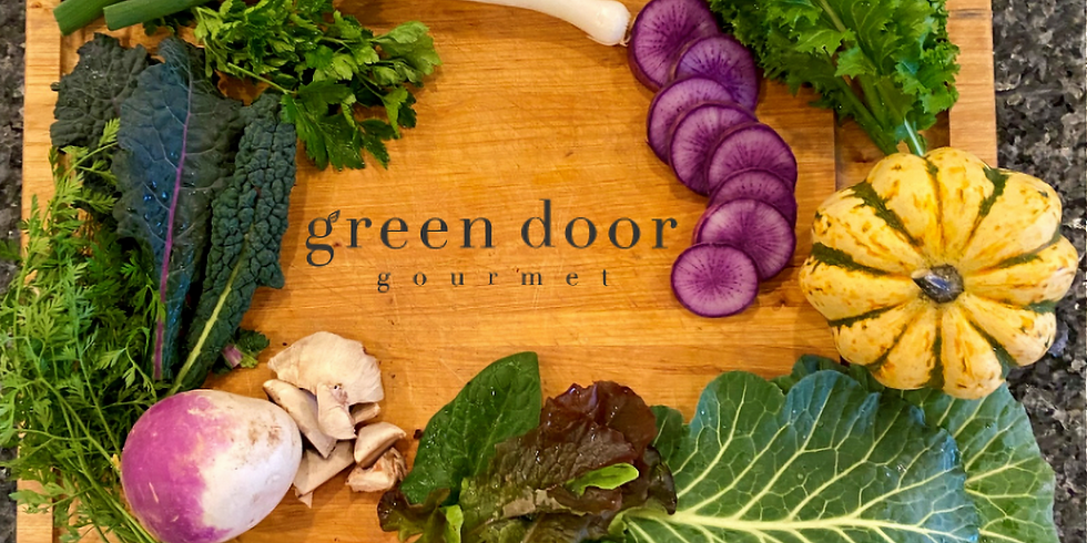 Sold Out! Local Farm Box - Pickup Saturday 2/27 & Sunday 2/28