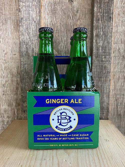 Boylan's Ginger Ale - 4pk