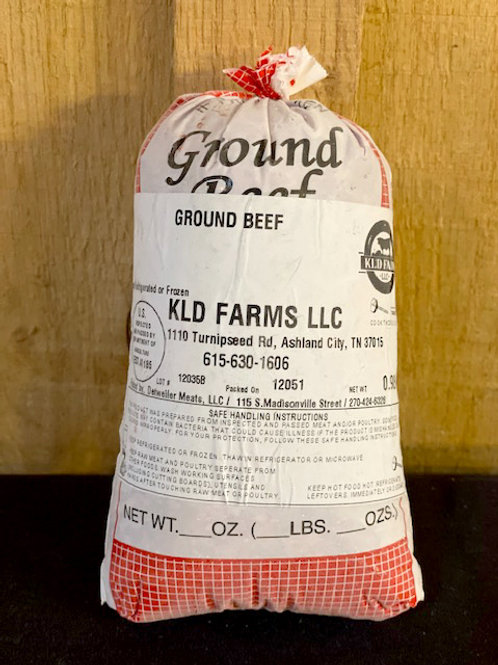 KLD Farms - Ground Beef