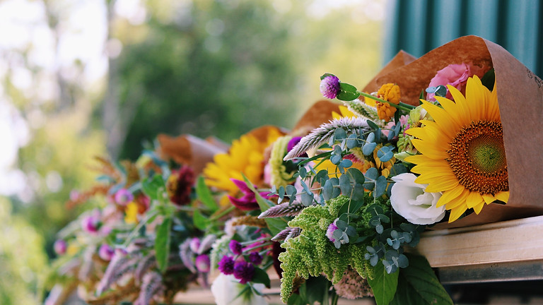 Fall 2021 Flower CSA Subscription