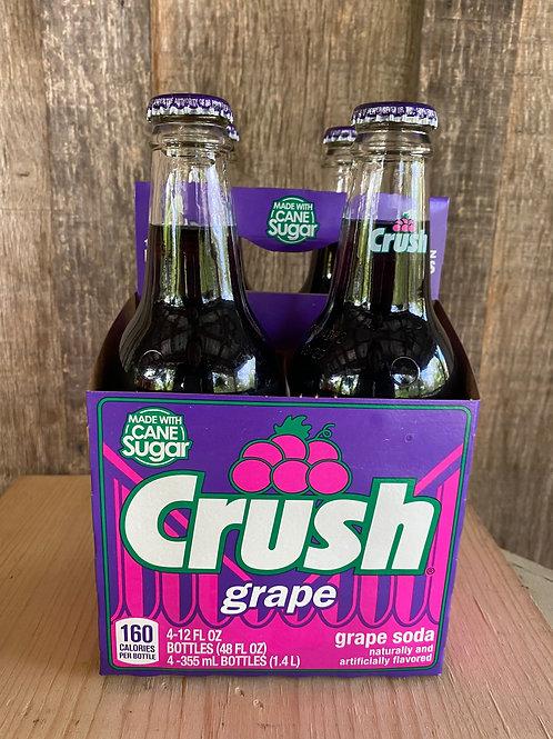 Grape Crush - 4pk