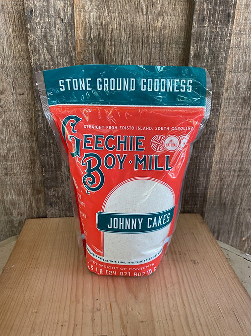 Geechie Boy Mill Johnny Cakes