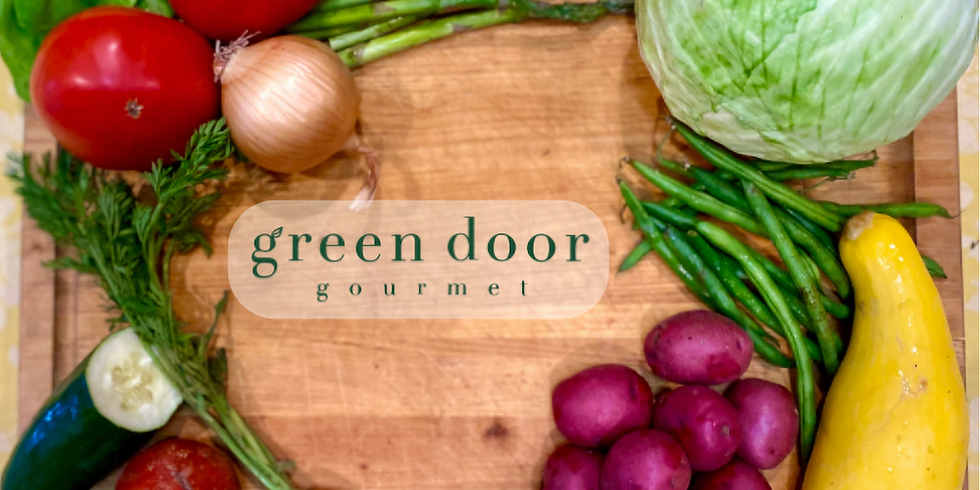 Sold Out! Local Farm Box - Pickup Saturday 6/12 or Sunday 6/13