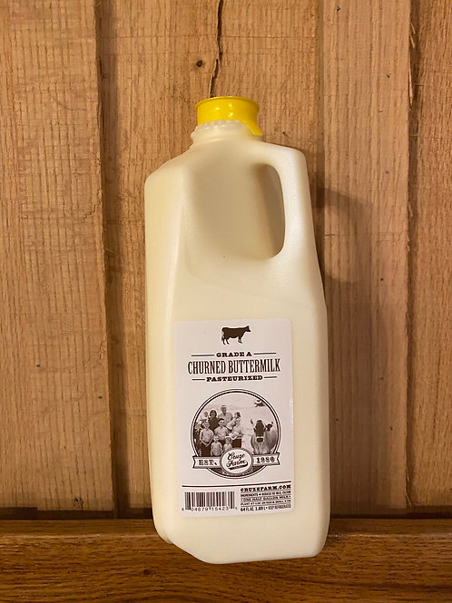 Cruze Farm Buttermilk