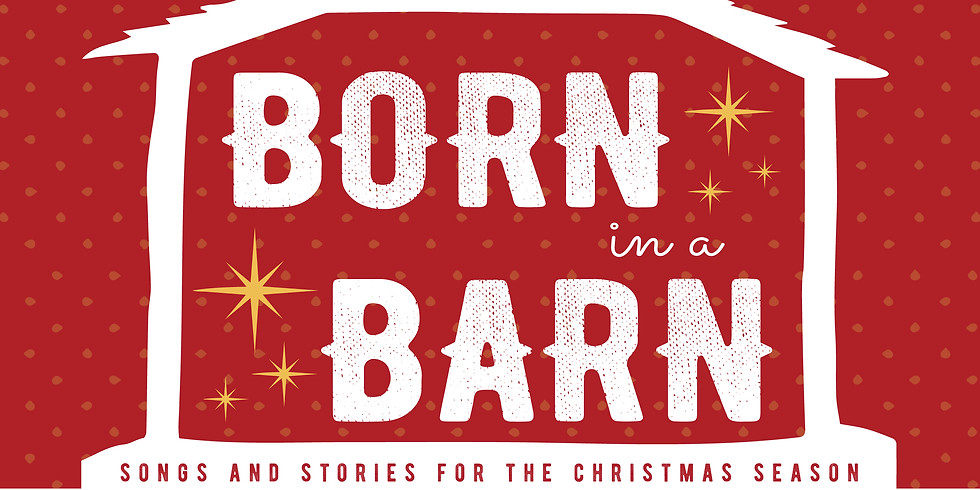 Born in a Barn - Benefitting Vanderbilt's Rooted Community Health Program