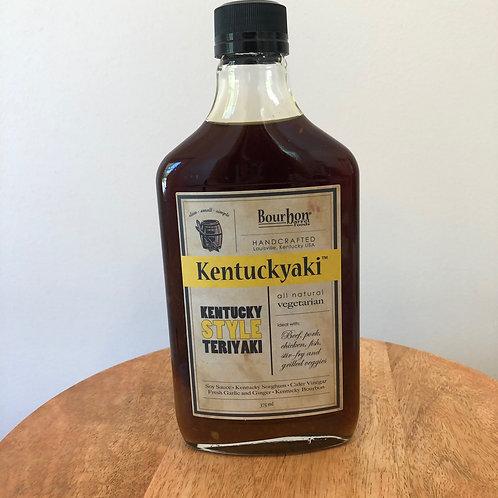Bourbon Barrel Kentuckyaki