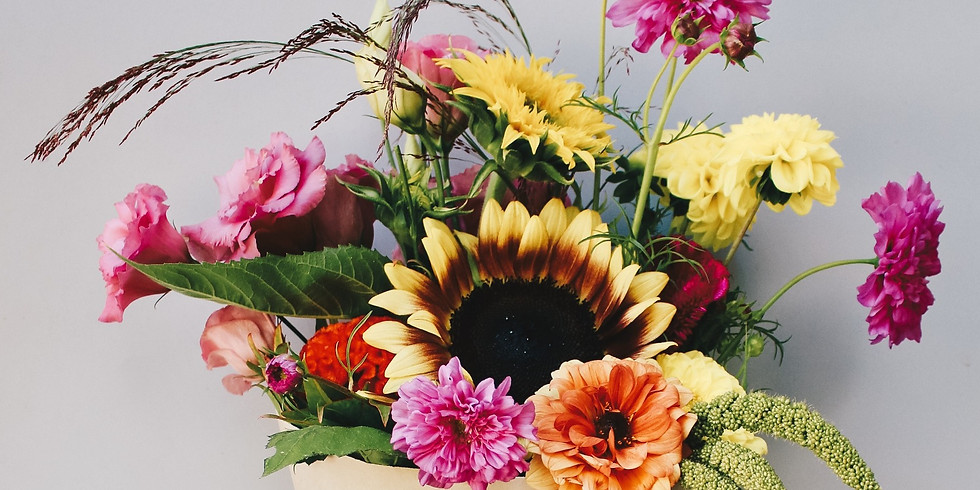 2019 Flower Share Subscription