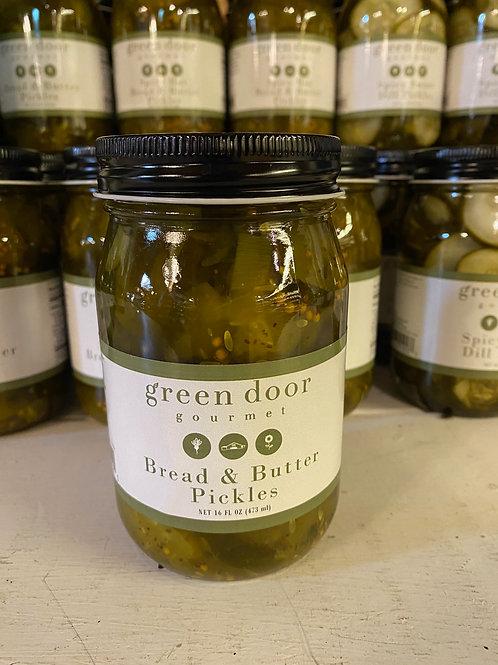 GDG Pickles- Assorted Varieties