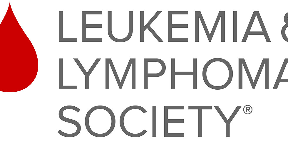 Leukemia & Lymphoma Society - Man & Woman of the Year