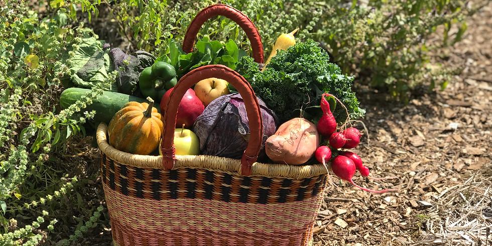 Local Farm Box (Flexible) - Saturday OR Sunday