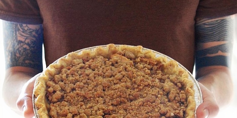 Pi(e) Day Cooking Class - SOLD OUT