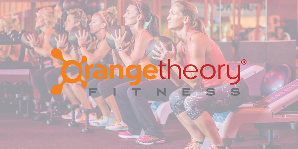 Wellness Wednesday - OrangeTheory Fitness
