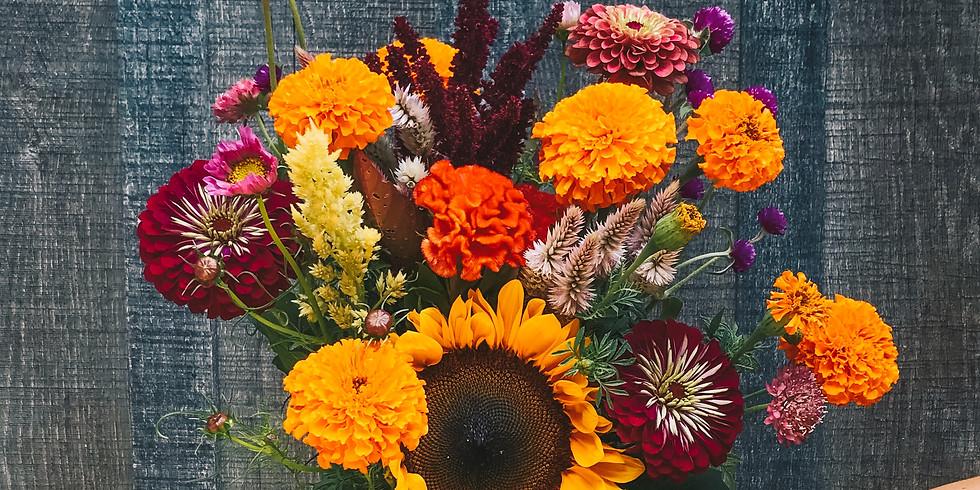 2018 Flower Share Subscription - Term 2