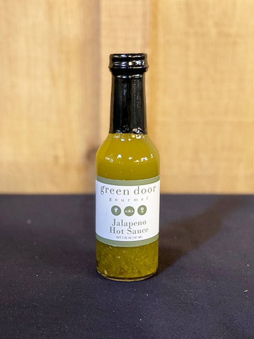 Green Door Gourmet - Hot Sauces